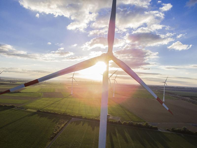 Going 100% Green Will Pay For Itself in Seven Years, Study Finds