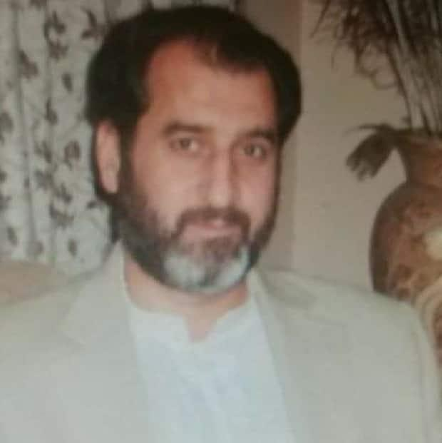 Zaheer Mahmood, 61, died after he contracted COVID-19 while away in Pakistan. (Submitted by ATU Local 113 - image credit)