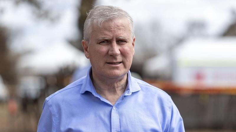 Deputy Prime Minister Michael McCormack says there could be further crackdown on vegan activists