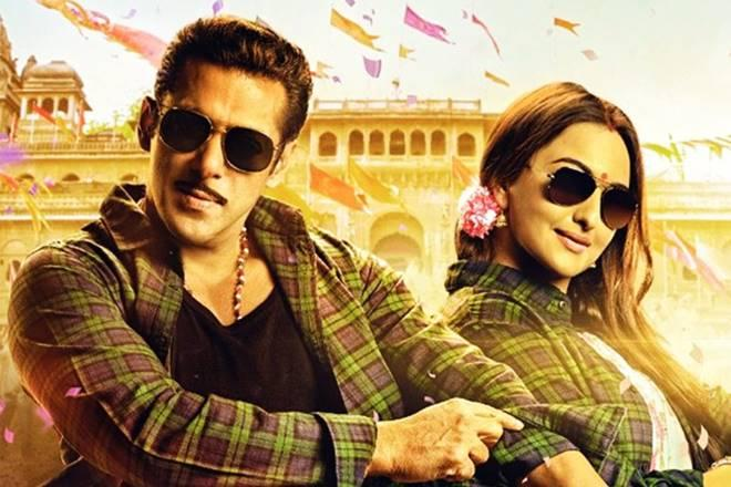 Dabangg 3 weekend box office collection, salman khan, BO report, taran adarsh twitter, Dabangg box office
