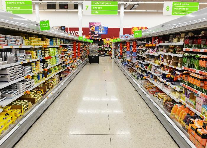 Cheap Supermarket Offers And Deals From Aldi Asda Iceland