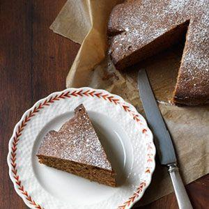 """<p>This easy cake can cook while you're making and eating dinner, and will be ready to eat when you're done! If you want to go the extra mile, you can even use <a href=""""https://www.countryliving.com/food-drinks/recipes/a34562/slow-cooker-applesauce-recipe-wdy1014/"""" rel=""""nofollow noopener"""" target=""""_blank"""" data-ylk=""""slk:homemade applesauce"""" class=""""link rapid-noclick-resp"""">homemade applesauce</a> from your Crock Pot.</p><p><strong><a href=""""https://www.countryliving.com/food-drinks/recipes/a32808/slow-cooker-applesauce-spice-cake-recipe-124107/"""" rel=""""nofollow noopener"""" target=""""_blank"""" data-ylk=""""slk:Get the recipe"""" class=""""link rapid-noclick-resp"""">Get the recipe</a>.</strong> </p>"""
