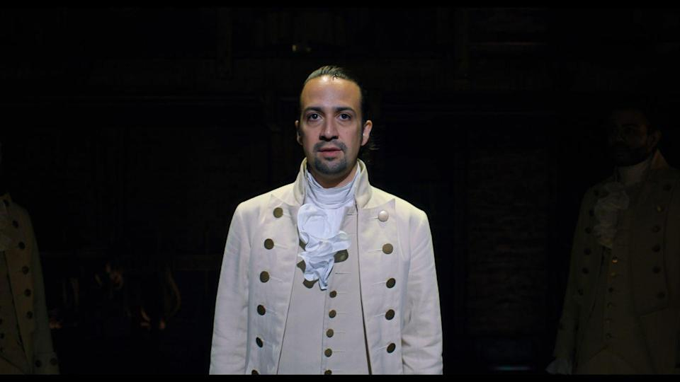 Hamilton's Most Significant Character Is Easy to Miss