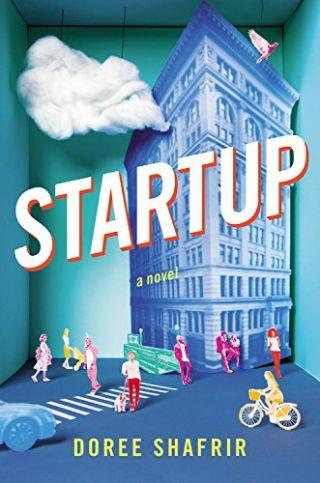 """<p><strong>""""Startup"""" by Doree Shafrir (Little, Brown and Company), $17, <a rel=""""nofollow"""" href=""""http://www.hachettebookgroup.com/""""><span>hachettebookgroup.com</span></a></strong><strong>.</strong></p><p><strong>The Basics:</strong> A wunderkind entrepreneur goes in search of funding for his wellness app, TakeOff; a blogger goes in search of a juicy scoop; a failed novelist goes in search of a job; and a few scandalous text messages set the tech world on fire in this shrewd novel.</p><p><strong>Good for Anyone Who… </strong>loves satire, watches <em>Silicon Valley</em>, and/or has become suspicious of anything marketed as promoting """"wellness.""""</p><p><strong>Estimated Reading Time:</strong> One week at 40 pages a day.</p><p><strong>Of Note:</strong> If you want more Doree Shafrir, head to BuzzFeed, where she writes about culture. Last week's essay? """"Feminist Hypocrisy Is the New Trend in Startup Narratives.""""</p>"""