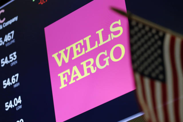 Earnings out of Wells Fargo on Friday will be a highlight this week as second quarter earnings season gets underway. (AP Photo/Richard Drew)