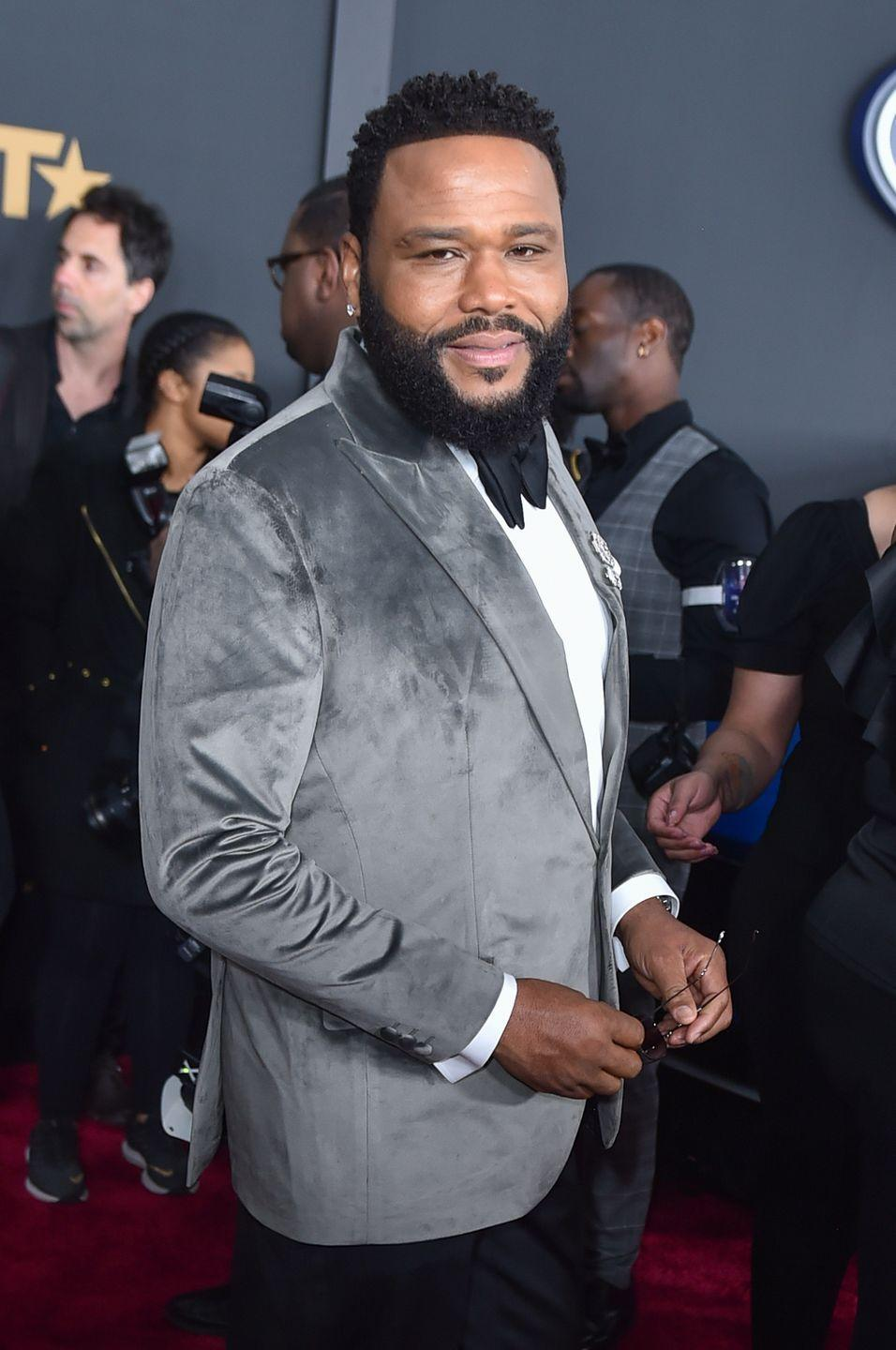 "<p><strong>Birthday: </strong>August 15</p><p><strong>Age Turning: </strong>50</p><p><em>Black-ish</em>'s Anthony Anderson is set to celebrate the ""Big 5-0"" this Leo season. </p>"