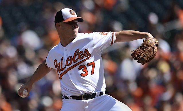 Dylan Bundy needs to prove he can hold up over a full season. (AP)