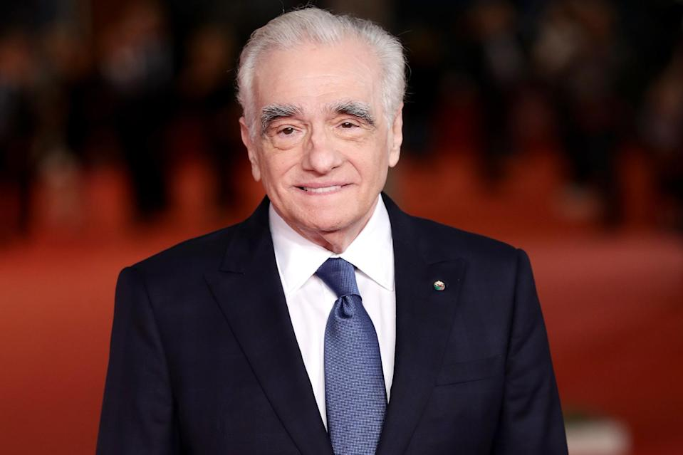 <p>Director Martin Scorsese won the Cecil B. DeMille Award in 2010. Prior to that, he had eight Golden Globe nominations and two wins; he's since been nominated two more times and won once.</p>