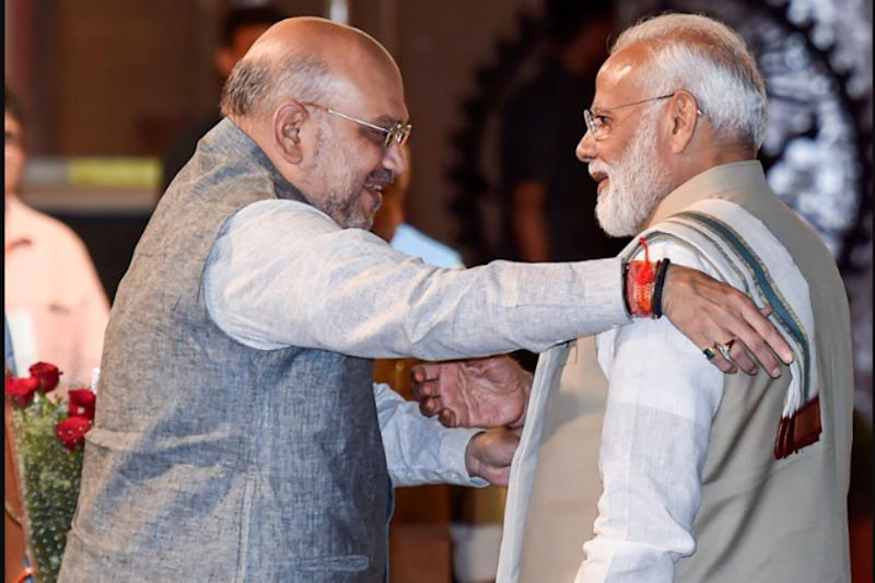 Om Birla's Surprise Nomination Affirms Modi-Shah's Trademark Secrecy Pact Before Every Big Decision