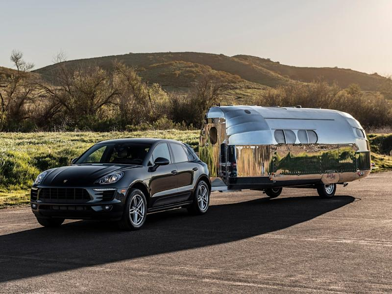 Bowlus Road Chief's Endless Highways Performance Edition. 1