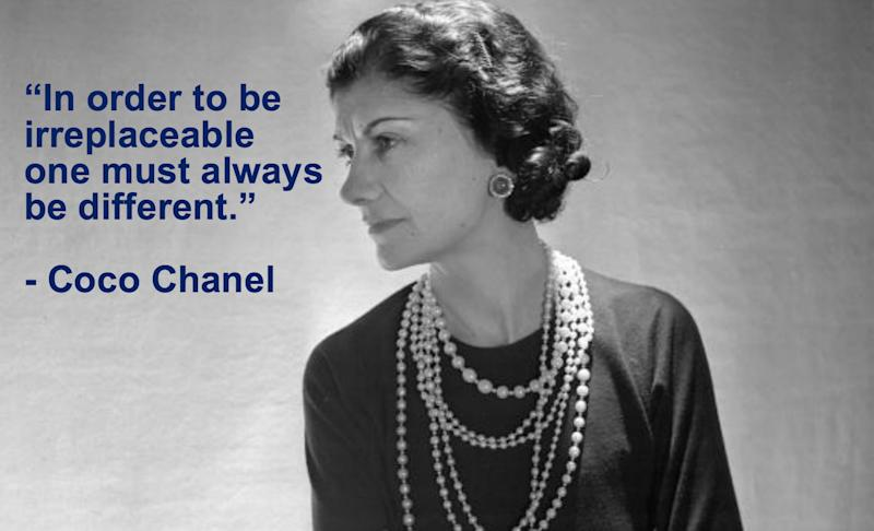 Powerful quotes from powerful women