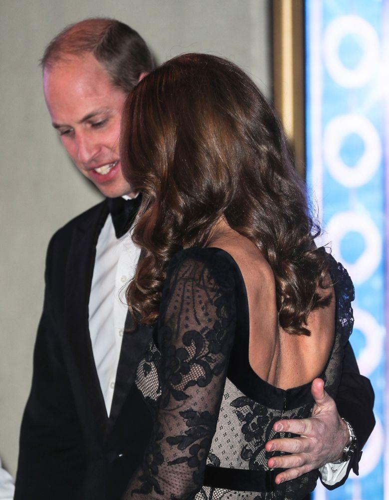 Prince William and Kate Middleton | BACKGRID