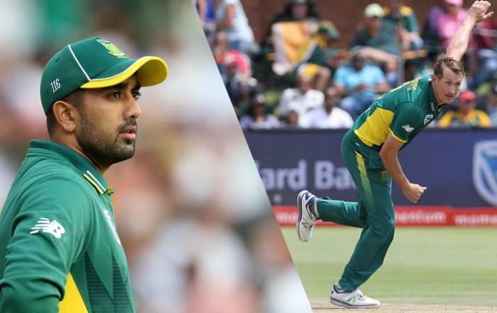 <p>Johannesburg, March 4 (Cricketnmore) Cricket South Africa on Saturday added five new players, including all-rounder Chris Morris and leg-spinner Tabraiz Shamsi, to their national contracts while omitting the duo of pacer Kyle Abbot and opener Rilee Rossouw, who opted to sign Kolpak agreements with English county side Hampshire earlier in the year.</p>