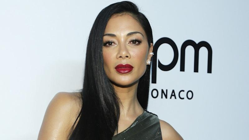 Nicole Scherzinger Mourns Cousin's Death After He's Killed in Hit-and-Run Accident
