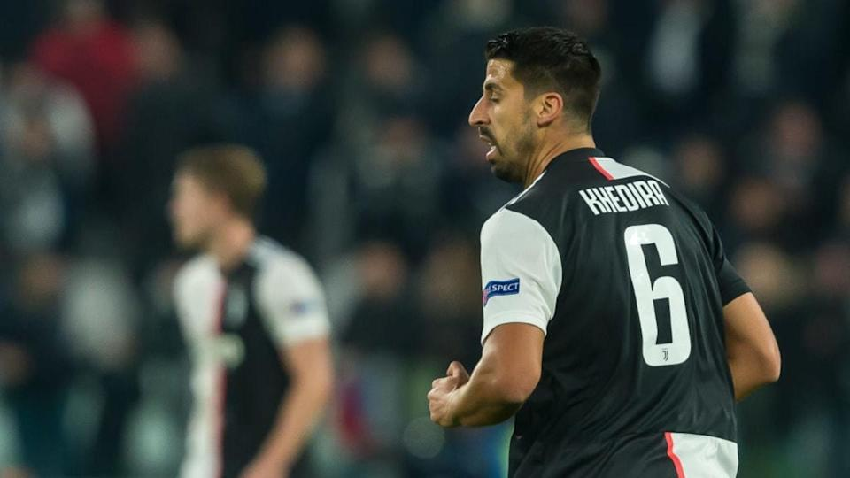 Juventus v Atletico Madrid: Group D - UEFA Champions League | TF-Images/Getty Images