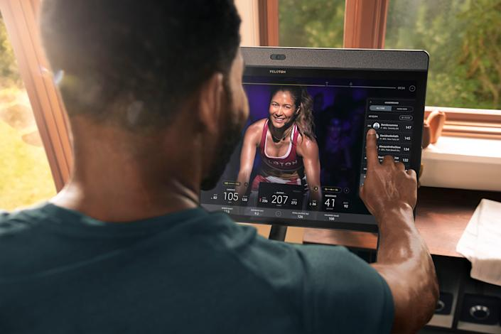 Peloton is the biggest name in the world of exercise bikes, with sales of the trendy bikes surging 172% in the fourth quarter of 2020 alone.