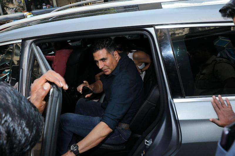Akshay Kumar Quizzed by Punjab SIT, Denies Fixing Sukhbir Badal-Ram Rahim Meeting at His Home