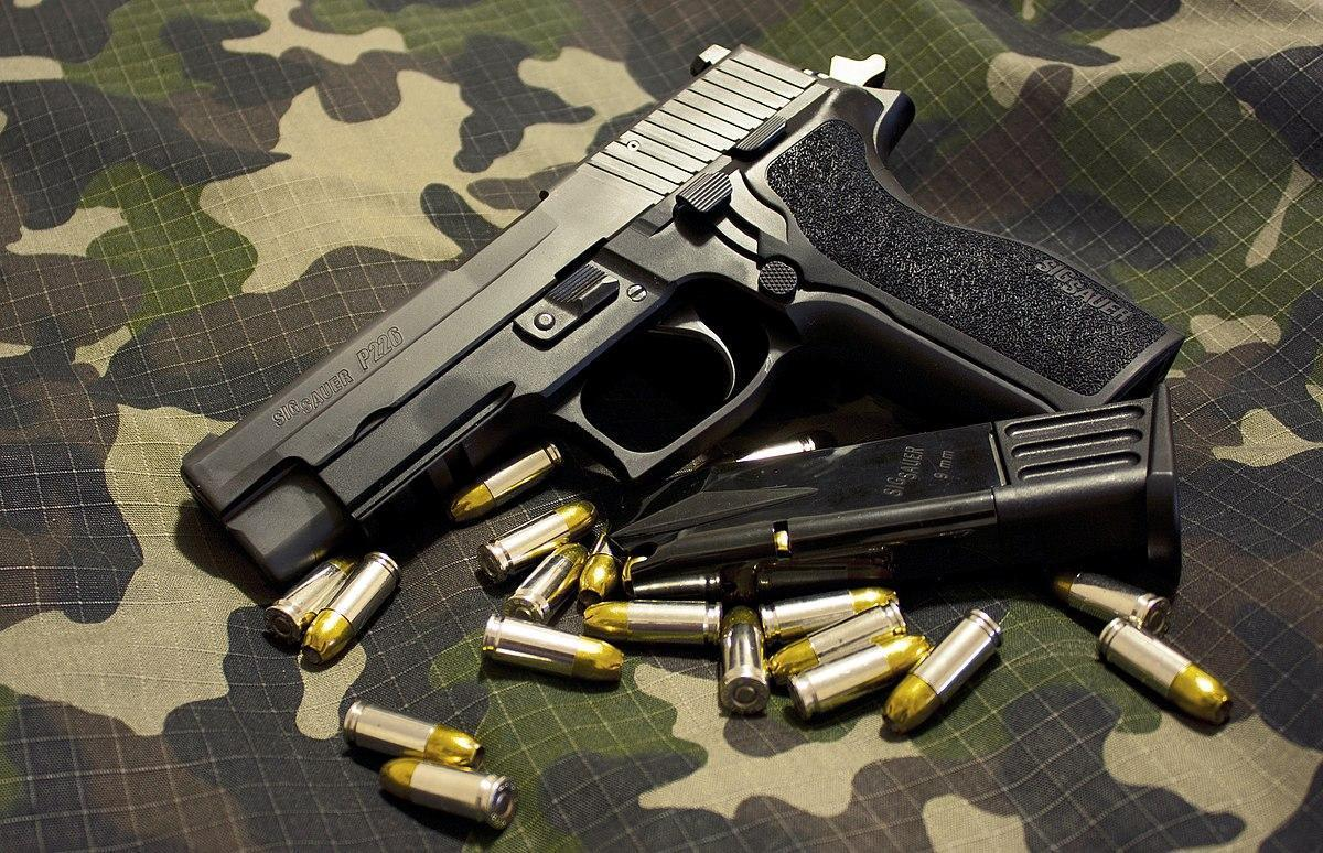 Sig Sauer vs  Glock vs  Every Other Gun: Who Really Makes