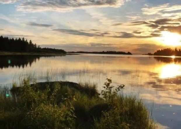 Migisi Sahgaigan sits on the shores of Eagle Lake, pictured above, and is a proud, tight-knit community with a strong culture of sports and a deep respect for the land, says Coun. Lloyd Napish.