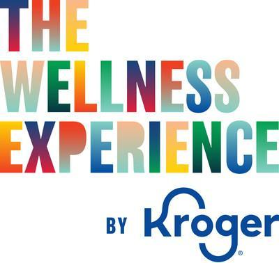 The Wellness Experience by Kroger Logo