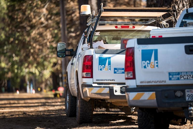 PG&E Working to Fill $4.6 Billion Financing Hole in Bankruptcy