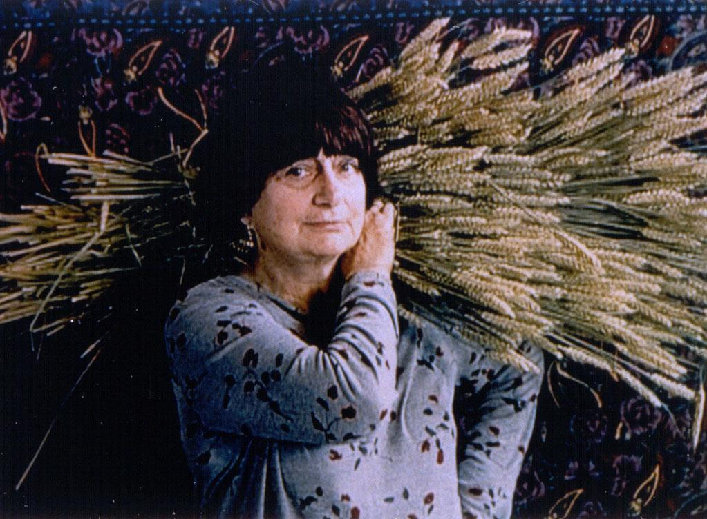 """<a href=""""http://movies.yahoo.com/movie/1804484682/info"""">THE GLEANERS AND I</a> (2001) <br>Directed by: Agnes Varda<br><br>French New Wave great Agnes Varda directs a thoroughly charming look at aging, art, and the lost art of gleaning."""
