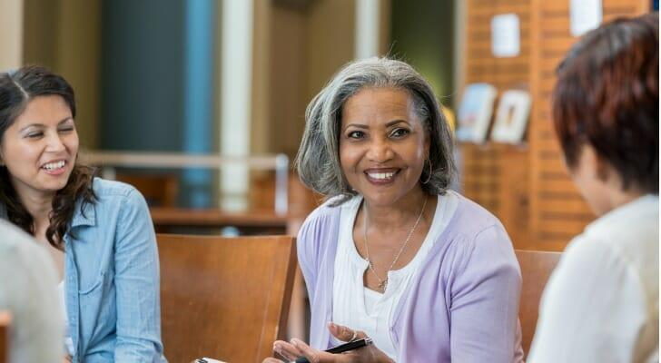 Some of the best active retirement communities offer plenty of opportunities to continue your education well into your Golden Years.