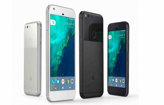 Google expected to unveil new phones at San Francisco Today
