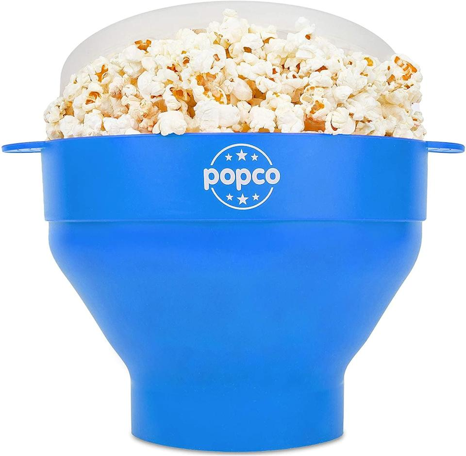 <p><span>Microwave Popcorn Popper</span> ($11, originally $20)</p>