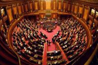 FILE PHOTO: Italian PM Conte faces vote of confidence in upper Chamber