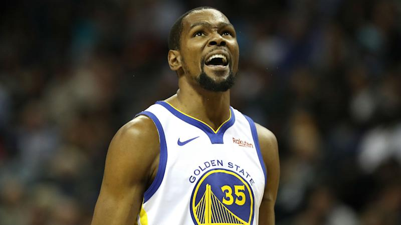 30da4b328c25 NBA playoffs 2019  Charles Barkley says Warriors need Kevin Durant to win  championship