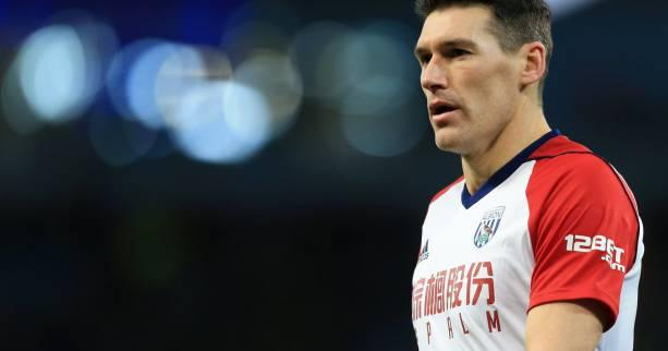 Foot - ANG - Retraite pour l'ex-international anglais Gareth Barry