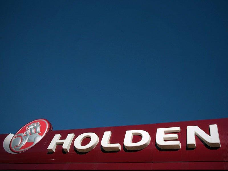 Holden to recall 9500 Cruze cars