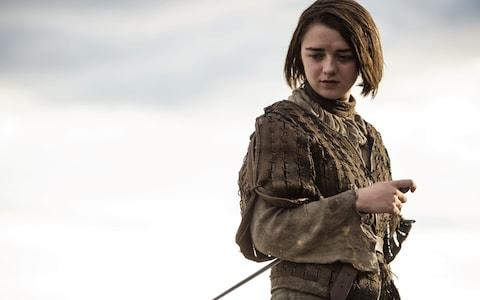 Arya best quotes - Credit: HBO