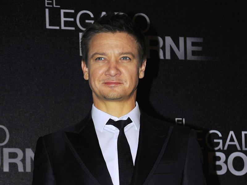 Jeremy Renner won't have to submit to ex's drug test request