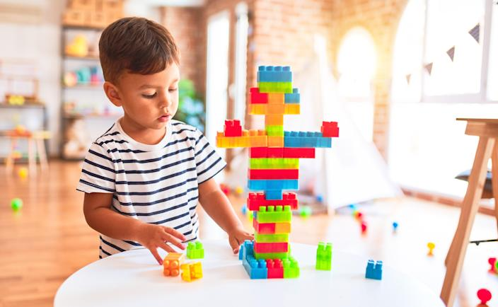 Some childcare providers such as nurseries are not receiving the recommended funding via local councils according to the Early Years Alliance. Credit: Getty.