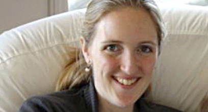 Katrina Dawson died from bullet wounds sustained during the Lindt Cafe siege.