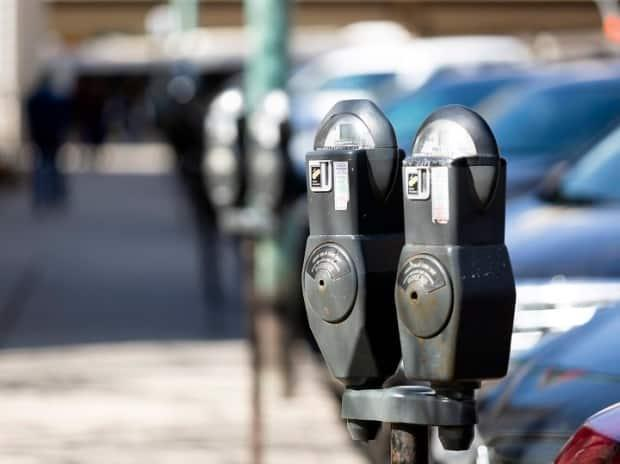 Enforcement of expired parking meters for parking under two hours will be suspended until April 12, the city said.