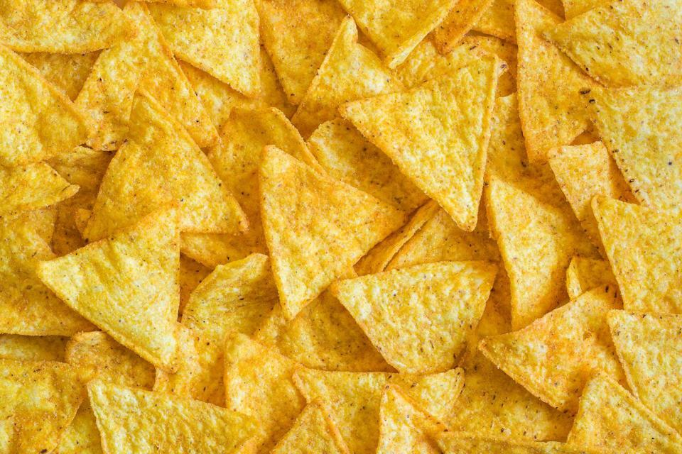 <p>Chips in general are pretty bad for your health, but salty chips on long road trips can lead to uncomfortable bloating.</p>