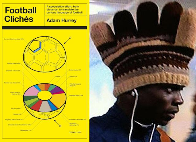 Back of the net: Is this a good hat for a big man?