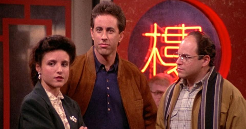 Celebrate 30 years of the show about nothing at the Seinfeld Experience