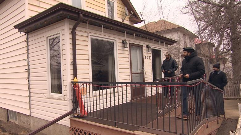 Muslim youth outreach effort brought to Moose Jaw homes, people