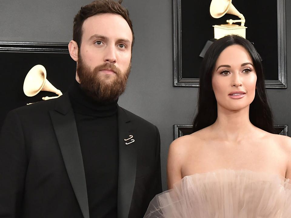 ruston kelly and kacey musgraves february 2019