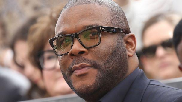 PHOTO: Tyler Perry attends the ceremony honoring Dr. Phil McGraw with a Star on The Hollywood Walk of Fame held on Feb. 21, 2020 in Hollywood, Calif. (FilmMagic via Getty Images, FILE)