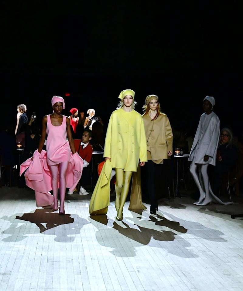 The Cfda Is Launching A Digital Platform In Preparation For Nyfw