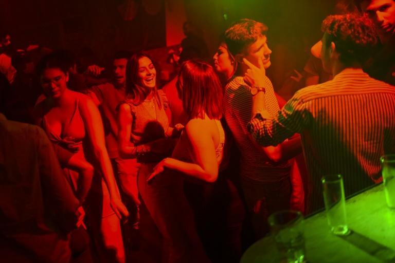 Nightlife returned to normal in France on Friday, while elsewhere in Europe authorities were reimposing restrictions highlighting the fragility of success in containing Covid-19