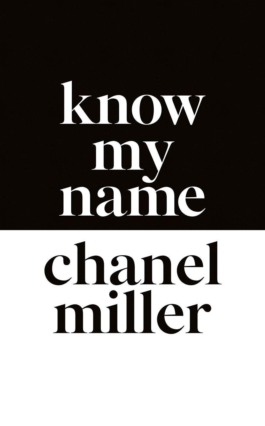"<p>She was known to the world as Emily Doe after she was sexually assaulted on Stanford University campus. Her victim impact statement went global after her attacker was sentenced to just six months in jail. In this powerful and important memoir Chanel Miller tells her own story.</p><p><a class=""link rapid-noclick-resp"" href=""https://www.amazon.co.uk/Know-My-Name-Chanel-Miller/dp/0241428270/ref=sr_1_1?crid=2CWMVDKFCZKB1&dchild=1&keywords=know+my+name+chanel+miller&qid=1587131864&sprefix=know+%2Caps%2C189&sr=8-1&tag=hearstuk-yahoo-21&ascsubtag=%5Bartid%7C1921.g.32141605%5Bsrc%7Cyahoo-uk"" rel=""nofollow noopener"" target=""_blank"" data-ylk=""slk:SHOP NOW"">SHOP NOW</a></p>"
