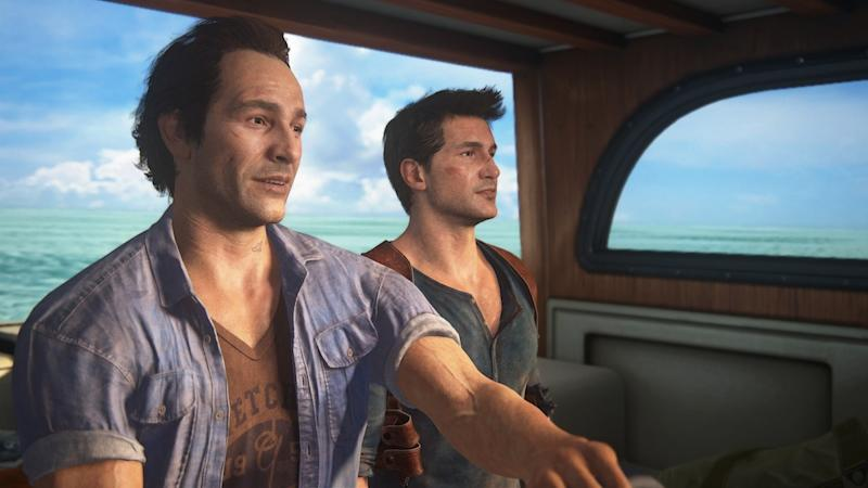 Review: Stunning 'Uncharted 4' is a swashbuckling masterpiece