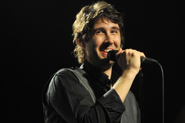 On the Charts: Josh Groban, Tim McGraw Debut One-Two