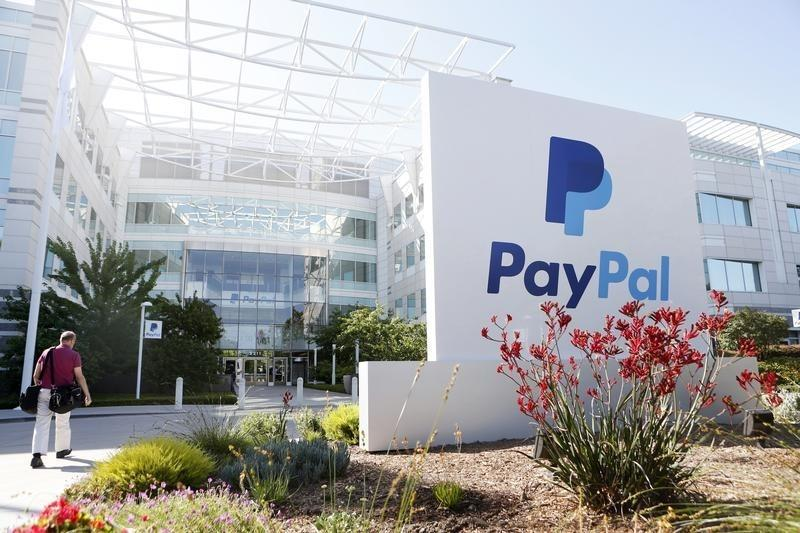 Paypal Ebay To Stay Interdependent For Five Years After Split